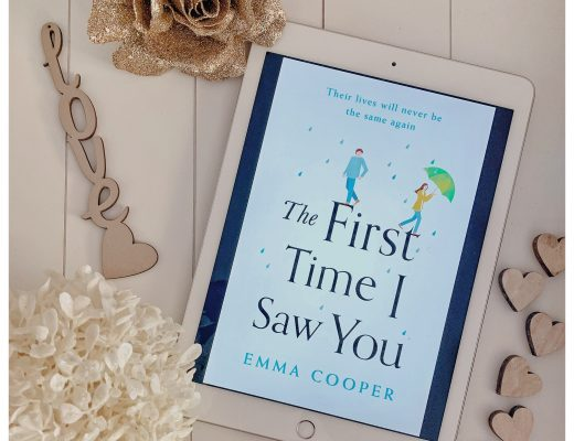 Emma Cooper - The First Time I Saw You