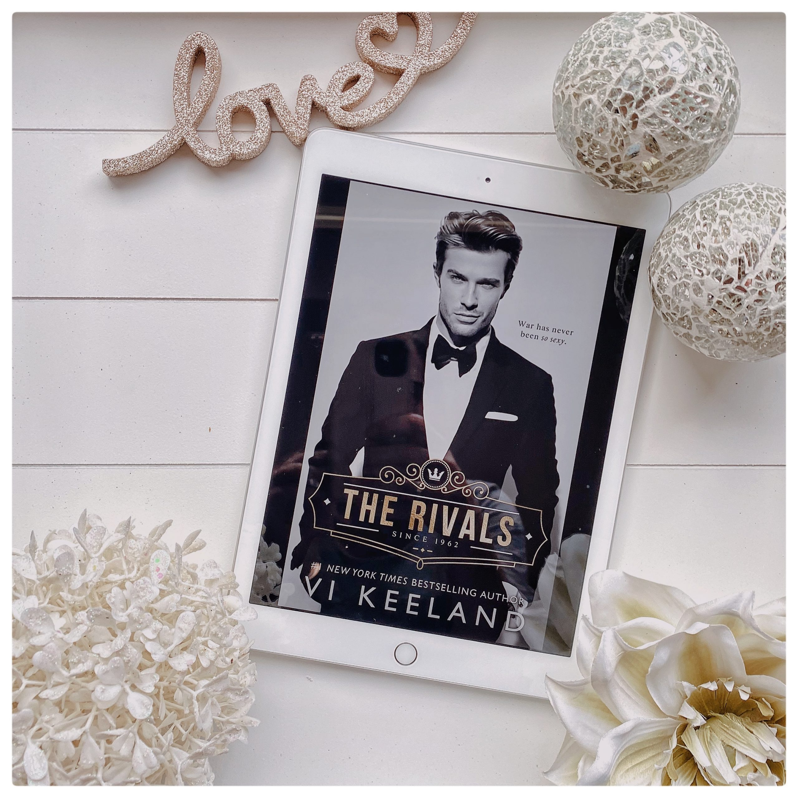 Book pic The Rivals by Vi Keeland