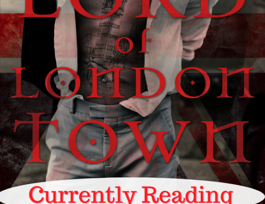 Lord of London Town currently reading