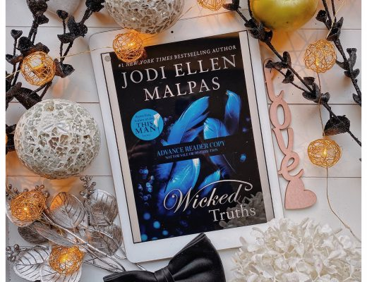 Book Review Wicked Truths by Jodi Ellen Malpas