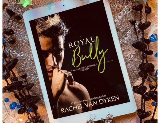 Royal Bully_Rachel van Dyken