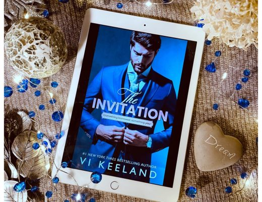 The Invitation by Vi Keeland