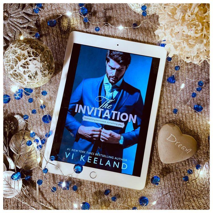 The Invitation by Vi Keeland