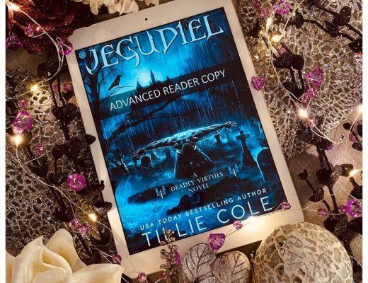 Book Review Jegudiel by Tillie Cole